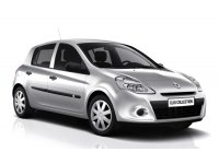 Renault Clio COLLECTION OFERTA STOCK