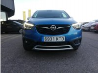 Opel Crossland X 130CV INNOVATION