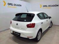 SEAT Ibiza 1.2 TDI 75cv Ecomotive Reference
