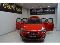 Opel Astra Sedán 1.6 CDTI 136CV Elegance