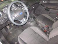 Ford Fiesta 1.5 TDCi 75cv 5p Trend
