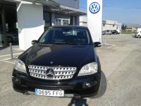 Mercedes-Benz ML 320 3.0