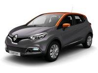 Renault Captur Energy TCe 90 eco2 Euro 6 Intens