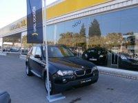BMW X3 2.0 D 150 CV 6 VEL