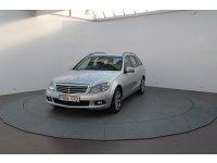 Mercedes-Benz Clase C C 220 CDI -