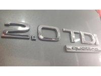 Audi A4 2.0 TDI 140cv quattro DPF -