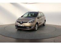 Renault Grand Scénic Energy dCi 110 eco2 7p 2012 Dynamique