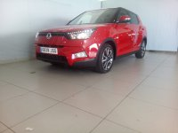 SsangYong Tivoli D16T Auto 4x2 Limited