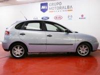 SEAT Ibiza 1.9 TDI 74 kw (100cv) SIGNA