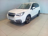 Subaru Forester 2.0 TD Lineartronic Executive