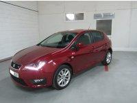 SEAT Ibiza 2.0 TDI 143cv FR