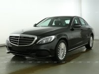 Mercedes-Benz Clase C C 200 d Exclusive