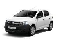 Dacia Sandero 1.0 54kW (73CV) Base. OFERTA DICIEMBRE.