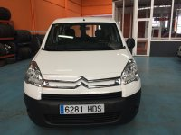 Citroen Berlingo 1.6 HDi 90 VENDIDO