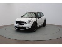 Mini Countryman COOPER SD COUNTRYMAN ALL4 automático COOPER S