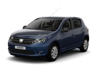 Dacia Sandero 1.2 75cv EU6 Ambiance. PROMO JULIO