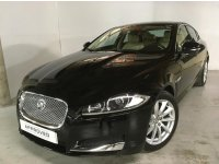 Jaguar XF 2.2 Diésel Luxury APPROVED