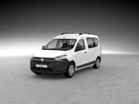 Dacia Dokker dci 55kW (75CV) Ambiance. OFERTA 2018.