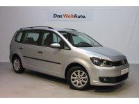 Volkswagen Touran TOURAN 1.6 TDI 105cv BLUEMOTION Edition Bluemotion
