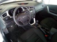 Kia pro_ceed 1.4 CVVT 100cv Concept