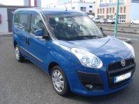 Fiat Doblo 1300