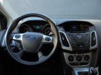 Ford Focus 1.6 TDCi 115cv Sportbreak Trend