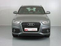 Audi Q3 2.0 TDI 140cv S line edition