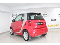 Smart Fortwo Coupé 45 MHD Edition 10