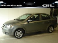 Chevrolet Aveo 1.4 16v 100 CV LT 4P