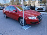 Volkswagen Passat 1.6 TDI 105 Tech Edition Plus BlueMotion