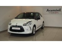 Citroen DS 3 PURE TECH 82 CV DESIRE