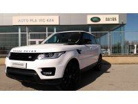 Land Rover Range Rover Sport 3.0 SDV6 292cv HSE APPROVED