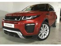 Land Rover Range Rover Evoque 2.0L TD4 180CV 4x4 Auto SE Dynamic APPROVED