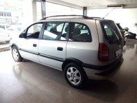 Opel Zafira 2.0 DTI 100CV ELEGANCE