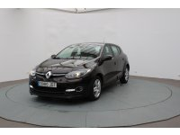 Renault Mégane dCi 95 eco2 Limited