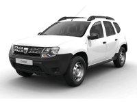 Dacia Duster 1.6 84kW (114CV) 4X2 2017 Base. OFERTA DICIEMBRE.