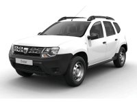 Dacia Duster 1.6 84kW (114CV) 4X2 2017 Base. OFERTA OCTUBRE.