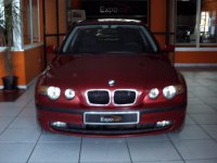 BMW 318 2.0 TD 150 CV. VENDIDO
