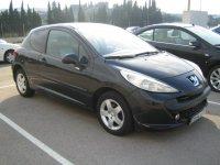 Peugeot 207 207 XS