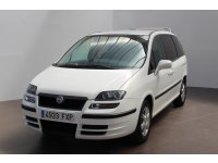 Fiat Ulysse 2.0 JTD 16v 136 Emotion