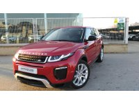 Land Rover Range Rover Evoque 2.0L TD4 180CV 4x4 Auto SE Dynamic APPROVED