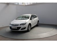 Opel Astra 1.7 CDTi 130CV ST Selective Business