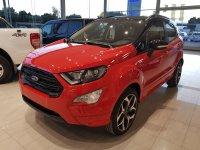 Ford EcoSport 1.0L EcoBoost 103kW (140CV) S&S S Line ST Line