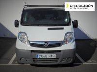 Opel Vivaro 2.0 CDTI 114 CV L1 H1 2.9t -