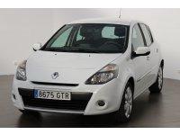 Renault Nuevo Clio 1.5DCI85 tomtom