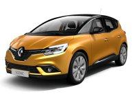 Renault Scénic Energy dCi 81kW (110CV) EDC Zen. AUTOMATICO.