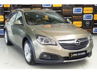 Opel Insignia ST 2.0 CDTI S&S 4x4 170 Country Tourer