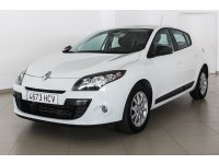 Renault Mégane 2011 dCi 90 eco2 E5 Emotion