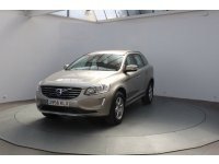 Volvo XC60 2.0 D3 Inscription