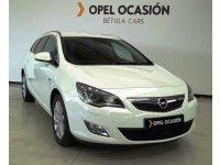 Opel Astra 1.7 CDTi 125 CV ST Cosmo